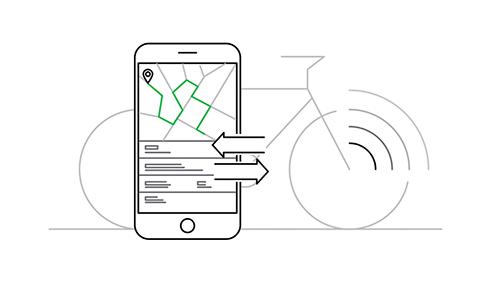 DATA | //clanky/2019/aplikace | okamžitý záznam trasy