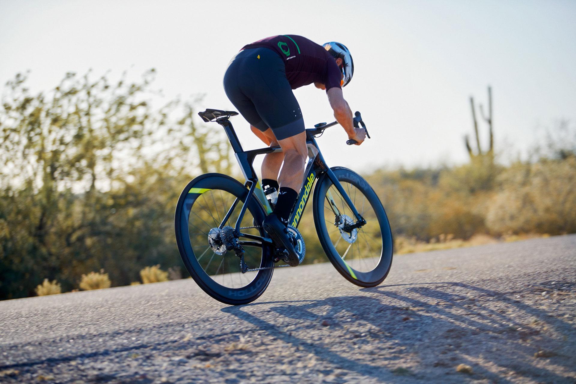Nejrychlejší kolo na světě!