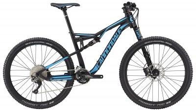 Habit Carbon/Alloy SE -