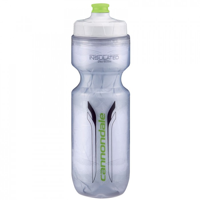 Insulated High-Flow Waterbottle -