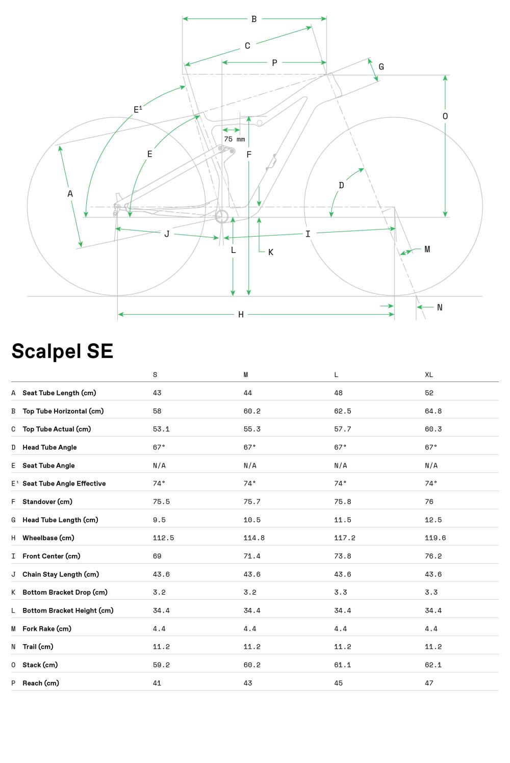 ScalpelCarbon SE 2 -