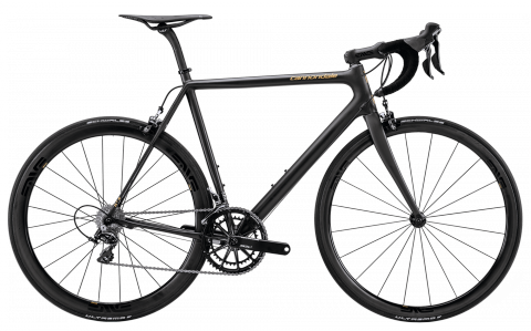 SuperSix EVO Ultegra Di2 -