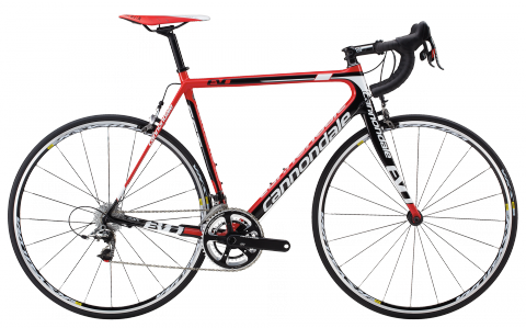 SuperSix EVO Hi-MOD Sagan -