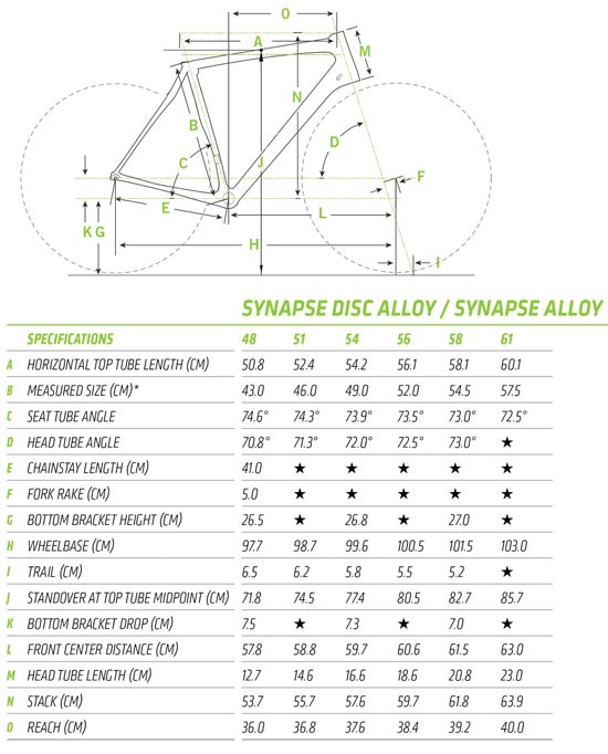 Synapse Alloy Rival Disc -