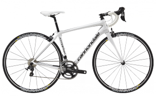 Super Six EVO Women's Ultegra -
