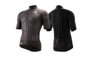 3/4 Sleeve Trail Jersey -