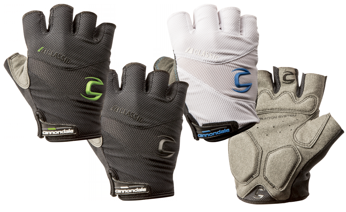 Classic SF Gloves -