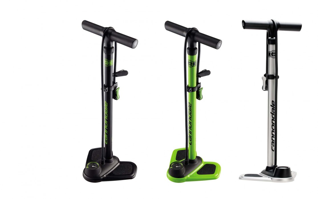 Airport Nitro Floor Pump -