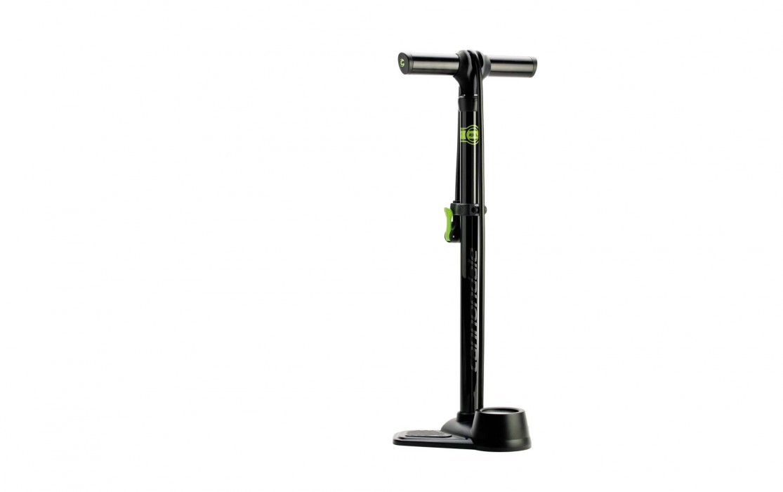 Airport Max Floor Pump -