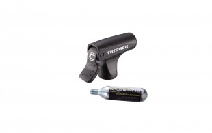 Airspeed Plus Mini Pump -