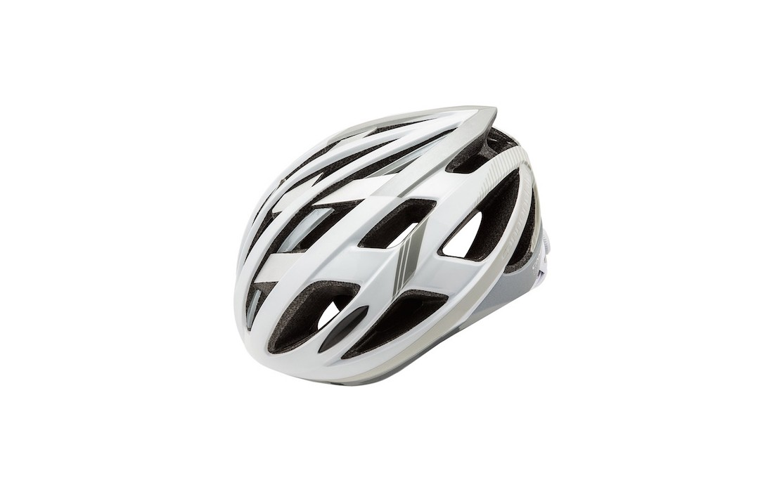 ROAD CAAD WHITE/SILVER -