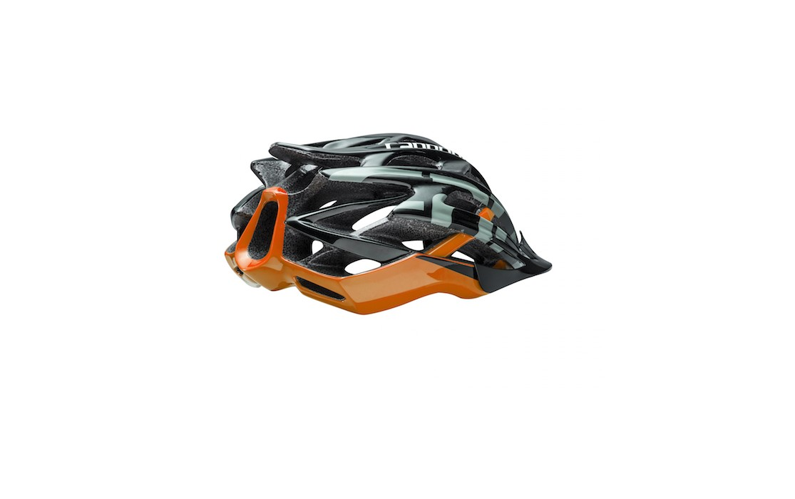 CYPHER MTB BLACK/ORANGE -